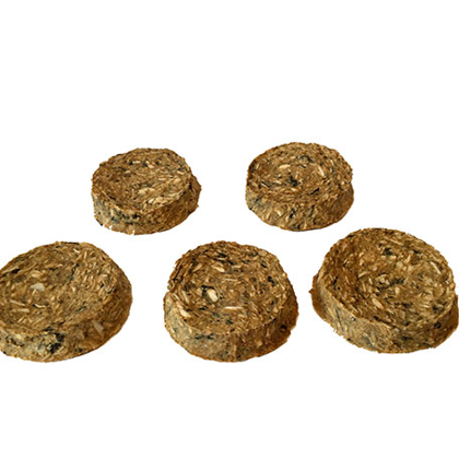 Dried Cod meat Round Superfood Pure