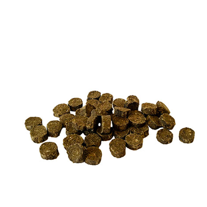 Dried Baltic Herring Tablet