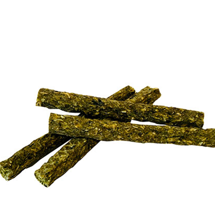 Dried Cod meat Sticks with Spinach
