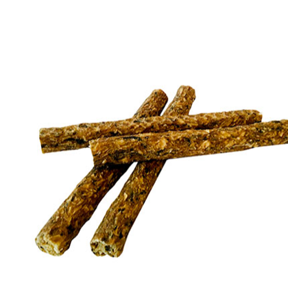 Dried Cod meat Sticks with Carrot