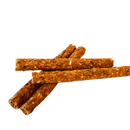 Dried Cod meat Sticks with Strawberry