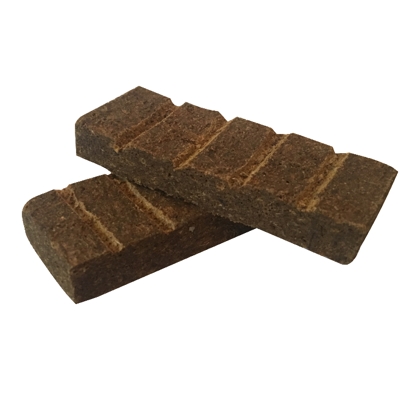 Dried Herring meat Protein BARs